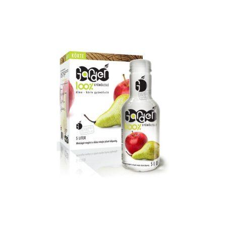 Garden 100%-os gyümölcslevek többféle ízben 3000 ml - Étel-ital, Ital, Zöldség és gyümölcslé