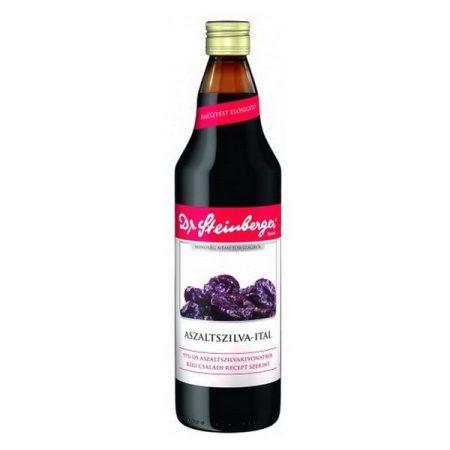 Dr. Steinberger Aszaltszilva ital 750 ml - Étel-ital, Ital, Zöldség és gyümölcslé