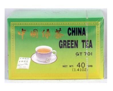 Dr. Chen Eredeti filteres kínai zöld tea 20x2g - Gyógynövény, tea, Filteres tea