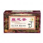 Dr. Chen Instant shiitake-ganoderma immunerősítő tea 200 g