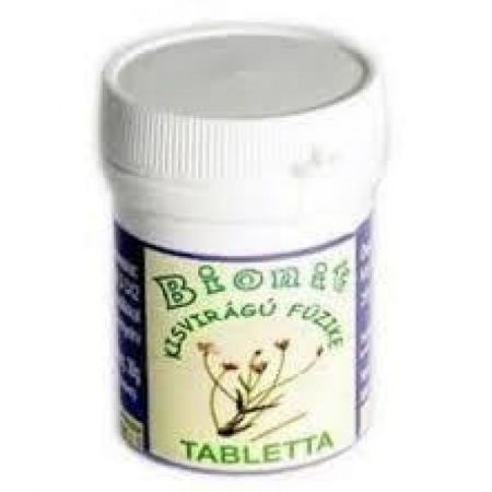 Bionit kisvirágú füzike tabletta 70db - Étrend-kiegészítő, vitamin, Húgyutak