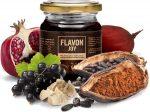 Flavon Joy polifenolokat tartalmazó étrend-kiegészítő 240g - Étrend-kiegészítő, vitamin, FLAVON