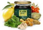 Flavon Green Plus polifenolokat tartalmazó étrend-kiegészítő 240g