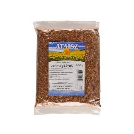 Ataisz Lenmagtöret 250 g - Étel-ital, Gabona, dara, pehely, korpa, Pehely, korpa