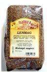 Natura Lenmag 250 g - Étel-ital, Mag, olajos mag, magőrlemény