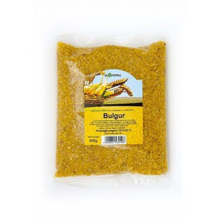 Klorofill bulgur apró szemű 500 g - Étel-ital, Gabona, dara, pehely, korpa, Gabona, őrlemény, dara