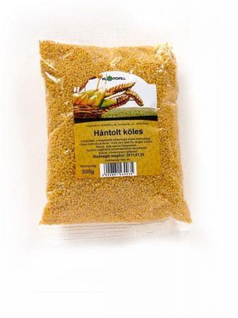 Klorofill hántolt köles 500 g - Étel-ital, Gabona, dara, pehely, korpa, Gabona, őrlemény, dara