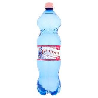 Peridot természetes ásványvíz szénsavmentes 1500 ml - Étel-ital, Ital, Víz, Ásványvíz