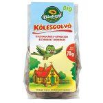 Biopont Bio Extrudált étcsokis-kókuszos kölesgolyó 70 g