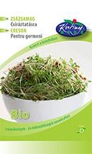 Réde Bio zsázsamag csíráztatásra 30 g - Étel-ital, Hüvelyes, csíra, csíramag