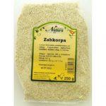 Natura Zabkorpa 250 g - Étel-ital, Gabona, dara, pehely, korpa, Pehely, korpa