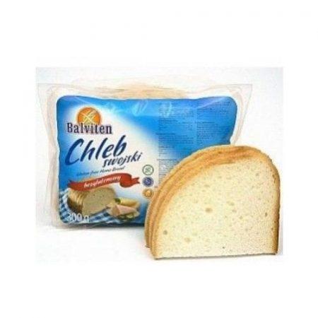 Balviten gluténmentes napi kenyér 300 g - Étel-ital, Kenyérhelyettesítő
