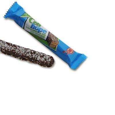 Celihope gluténmentes kókuszos-csokis ostya 17 g