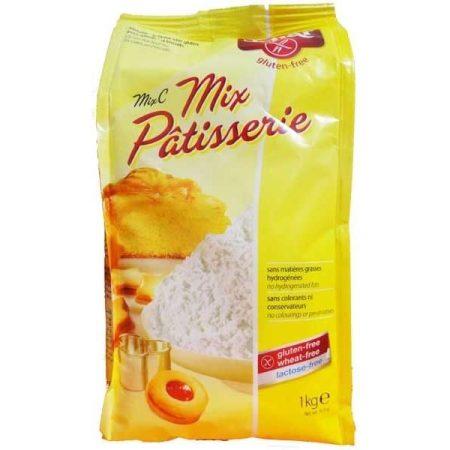 Schar Mix C Gluténmentes lisztkeverék süteményekhez 1000 g