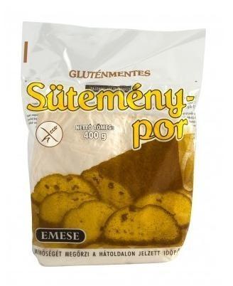 Emese Süteménypor gluténmentes 400 g