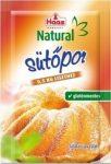 Haas Natural Gluténmentes sütőpor 12 g