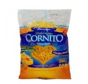 Cornito Gluténmentes keskenymetélt (Tóthék tésztája) 200 g