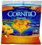 Cornito Gluténmentes kiskagyló (Tóthék tésztája) 200 g