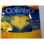 Cornito Gluténmentes kiskocka tészta (Tóthék tésztája) 200 g
