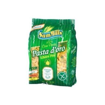Pasta d'oro Gluténmentes szarvacska tészta 500 g
