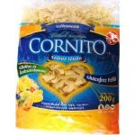 Cornito Gluténmentes szélesmetélt tészta (Tóthék tésztája) 200 g