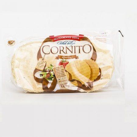 Cornito Gluténmentes tallér köményes (Tóthék tallérja) 100 g