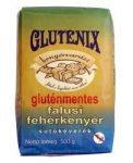 Glutenix Falusi kenyér sütőkeverék gluténmentes 500 g