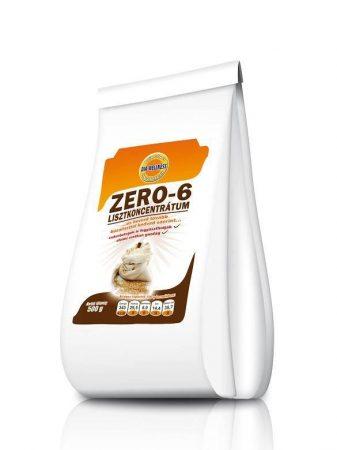 Dia-Wellness Zero-6 lisztkeverék koncentrátum CH 7% alatt 500 g - Étel-ital, Liszt