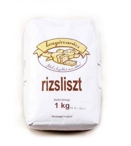 Kenyérvarázs Rizsliszt 1000 g - Étel-ital, Liszt