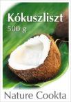 Nature Cookta Kókuszliszt 500g - Étel-ital, Mag, olajos mag, magőrlemény
