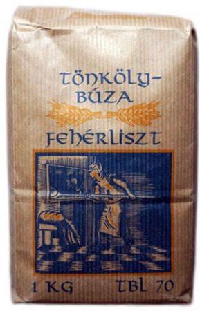 Első Pesti MAlom Tönkölybúza fehérliszt TBL-70 1000 g - Étel-ital, Liszt