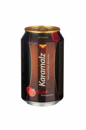 Karamalz Maláta ital gránátalmás dobozos 330ml - Étel-ital, Ital, Alternatív és funkcionális üdítő