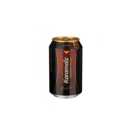 Karamalz Maláta ital natúr dobozos 330ml - Étel-ital, Ital, Alternatív és funkcionális üdítő