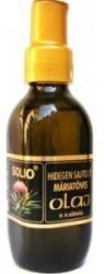 Solio Máriatövis olaj 100 ml - Étel-ital, Olaj, zsiradék, Egyéb olaj