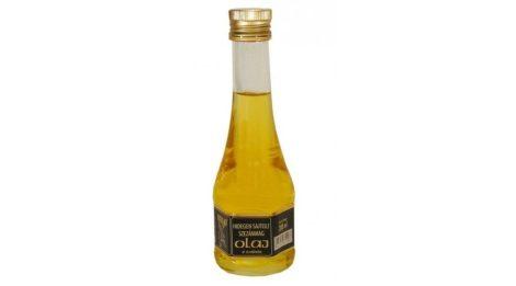 Solio Szezámmag olaj 200 ml - Étel-ital, Olaj, zsiradék, Egyéb olaj