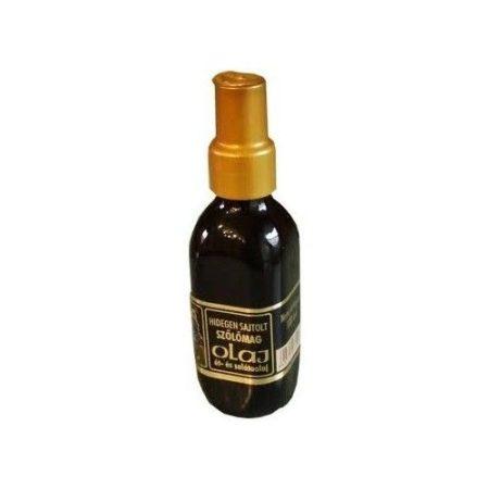 Solio Szőlőmag olaj 100 ml - Étel-ital, Olaj, zsiradék, Egyéb olaj