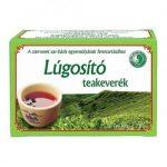 Dr.Chen Lúgosító filteres teakeverék 20x2g - Gyógynövény, tea, Teakaverék
