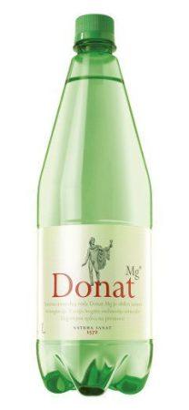 Donat Mg Természetes gyógyvíz 1000 ml - Étel-ital, Ital, Víz, Gyógyvíz