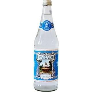 Parádi Gyógyvíz kénes 700 ml - Étel-ital, Ital, Víz, Gyógyvíz