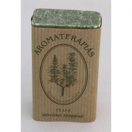 Ahimsa Aromaterápiás növényi szappan teafa 90 g