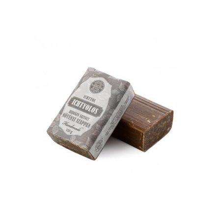 Yamuna Natural szappan ichtyol  110 g