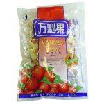 Dr.Chen Galogonya gyümölcs kocka 200 g - Étel-ital, Szárított, aszalt gyümölcs