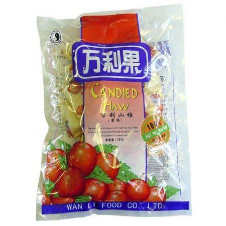 Dr.Chen Galagonya gyümölcs kocka 200 g