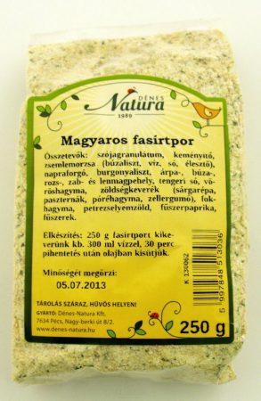 Natura Magyaros fasírtpor 250 g - Étel-ital, Ételpor, instant élelmiszer