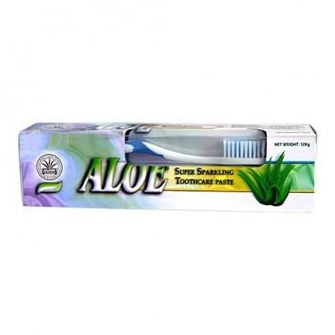 Dr. Chen Aloe vera fogkrém 120 g