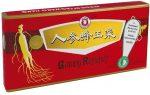 Dr. Chen Ginseng Royal Jelly ampulla 10x10ml - Étrend-kiegészítő, vitamin, 50+