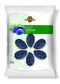 Naturfood Aszalt szilva 200 g - Étel-ital, Szárított, aszalt gyümölcs