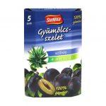 Sunvita Gyümölcsszelet szilva-aloe vera 5x15g - Étel-ital, Mag, olajos mag, magőrlemény