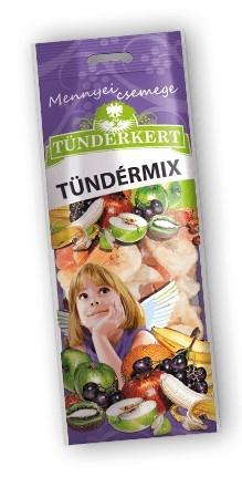 Tündérkert Tündérmix 100g - Étel-ital, Szárított, aszalt gyümölcs
