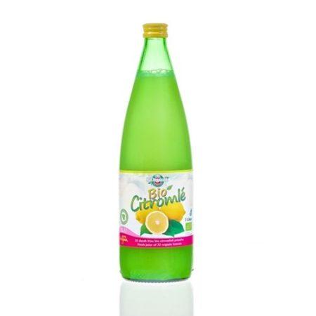 Biorganik Bio citromlé 100% 1000ml - Étel-ital, Ital, Zöldség és gyümölcslé